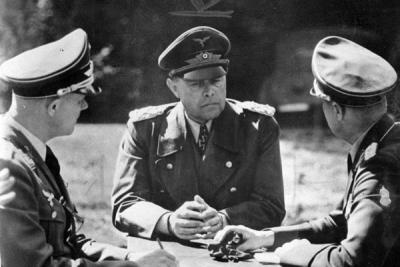 Feldmaresciallo Albert Kesselring